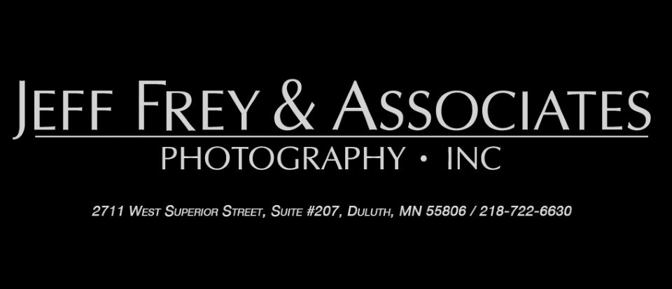 Jeff Frey & Associates, Photography